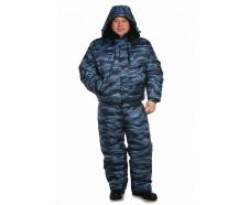 Одежда  - ОХРАНА, зимняя