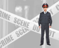 Униформа для полиции