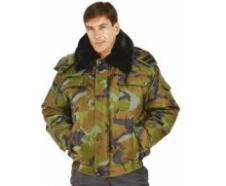 Демисезонная и зимняя одежда
