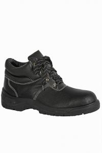 Ботинки, натуральная кожа, искусственный мех 3208М