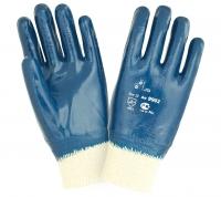 Перчатки W.G. нитриловые, (полнное покрытие), 9902