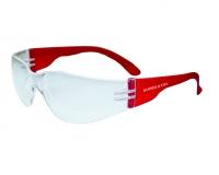 Очки защитные открытые О15 HAMMER ACTIVЕ super арт.11530