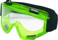 Очки защитные закрытые с непрямой вентиляцией ЗН11PANORAMA (PL) арт.21111
