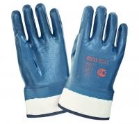Перчатки W.G. нитриловые с тяжелым покрытием,крага 0533 ЕСО