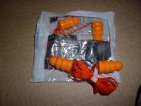 Беруши ЗМ 1130 со шнурком