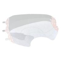 Плёнки ЗМ 6885 сменные защитные к маскам 3М (Цена за 1 шт в упоковке 2 шт) 6000 (25 пачка)