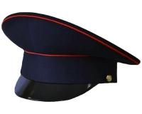 Фуражка полиции уставная