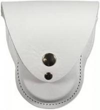 Чехол для наручников «БРС» формованный (белый)
