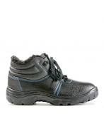 Ботинки мужские 13М искусственный мех