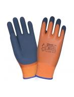 Перчатки 2Hands Dry ICE (Сухой лед) 0470 ICE