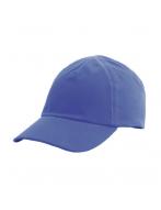Каскетка защитная синяя RZ FavoriT CAP, арт.95518