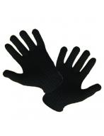 Перчатки трикотажные двойной вязки Гост 5007-87 (полушерсть)