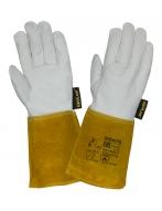 Краги кожаные Siberia для TIG сварки T30-11-ru