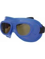 Очки защитные закрытые непрямая вентиляция  3Н18 DRIVER RIKO (6),арт.21832