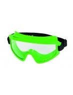 Очки защитные с непрямой вентиляцией ЗН11 PANORAMA StrongGlass 24137