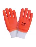 Перчатки ALASKA PLUS, 2-ПВХ, 3002