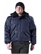"""Куртка """"Норд"""", синяя (тк.Оксворд)"""