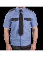 Рубашка ГЕКТОР, коротким руковом