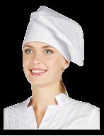 Колпак повара (тк.смесовая), шап 006