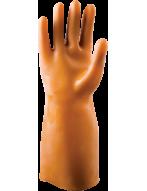 Перчатки диэлектрические латексные (бесшовные)
