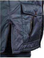 """Куртка """"Микула"""", синяя (твил)"""