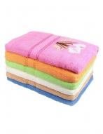 Полотенце махровое банное 70*140