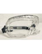 Очки защитные закрытого типа с прямой вентиляцией ПАНОРАМА. арт.005